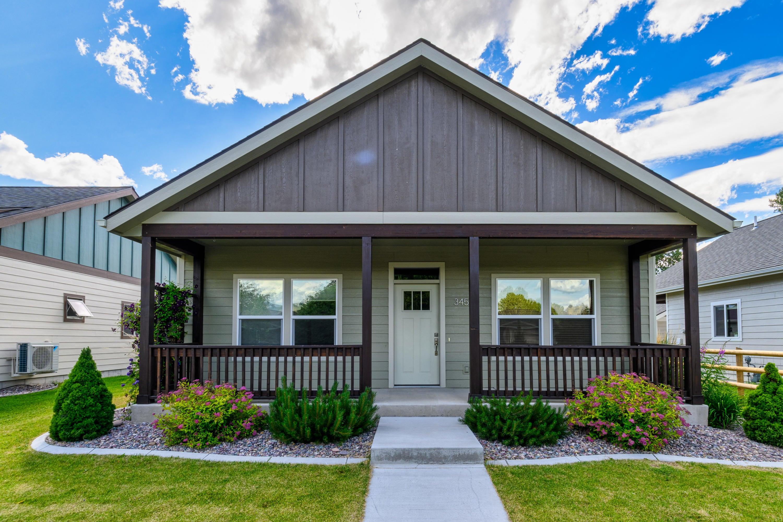 345 Hiberta Street, Missoula, MT 59804