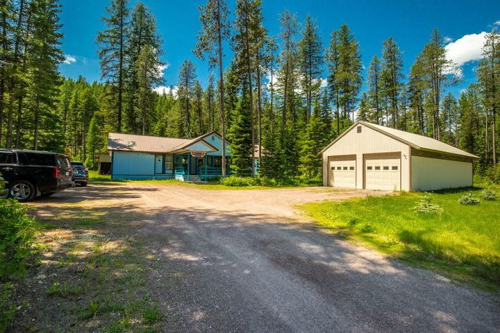 14361 Us-2, Essex, MT 59916