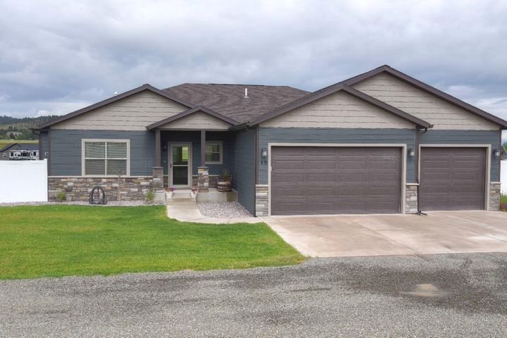 19 Country Meadow Estates, Montana City, MT 59634