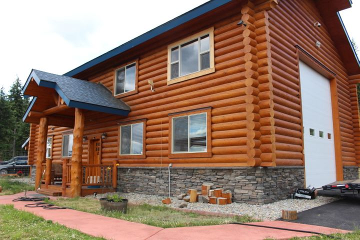 901 Panoramic View Drive, Libby, MT 59923