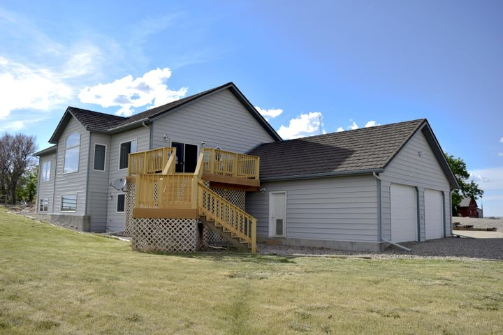 2505 Dorn Coulee Road, Geraldine, MT 59446