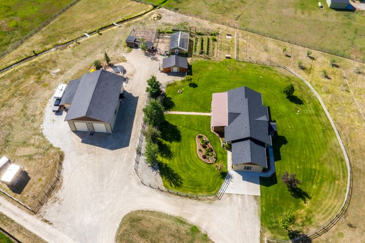 167 Camas Ranch Road, Hamilton, MT 59840