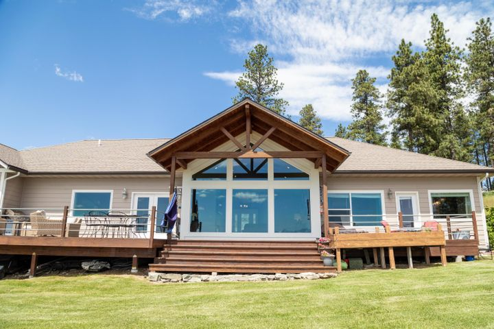 31507 Top Of The Rock Way, Polson, MT 59860