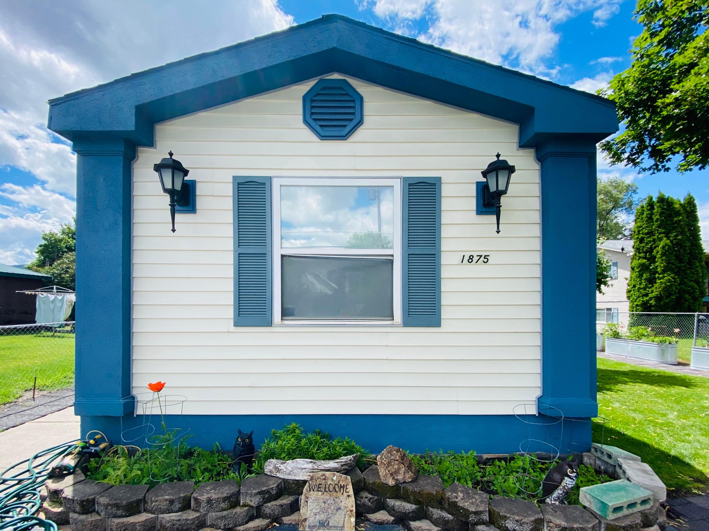 1875 Mount Avenue, Missoula, MT 59801