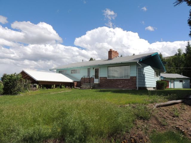801 W 7th Street, Anaconda, MT 59711