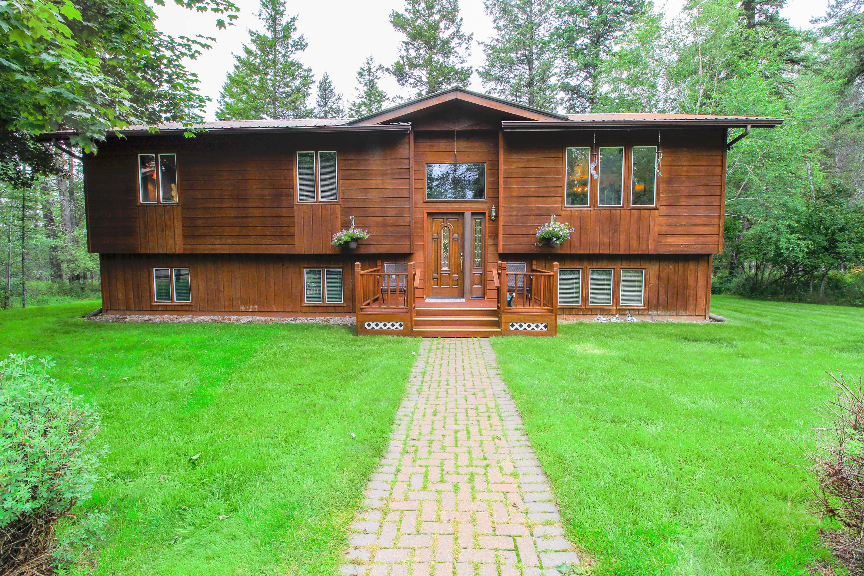 380 Blanchard Lake Road, Whitefish, MT 59937