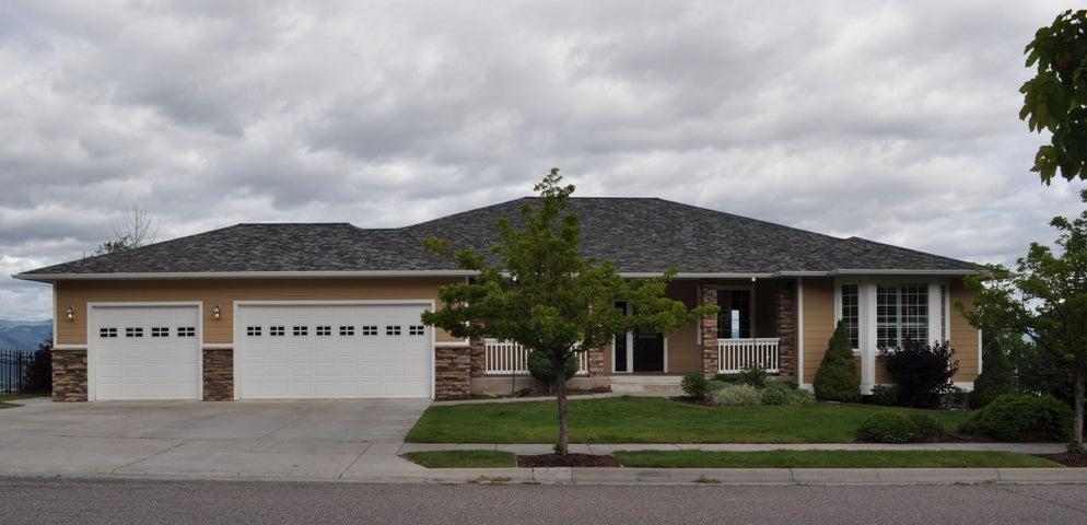 223 Mansion Heights Drive, Missoula, MT 59803
