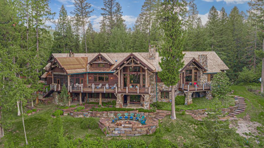30541 Carney Creek Road, Bigfork, MT 59911