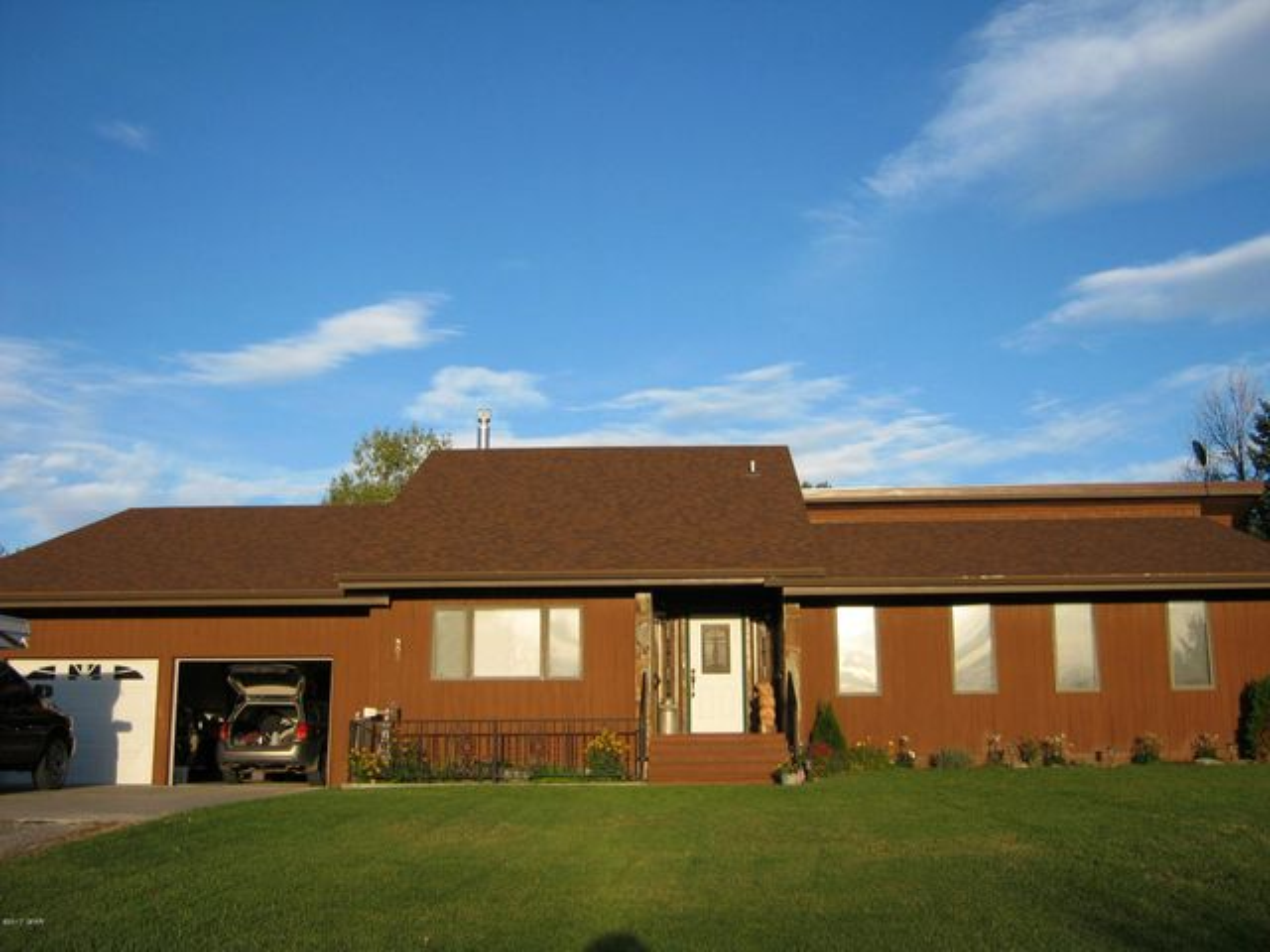 305 10th Avenue N E, Choteau, MT 59422