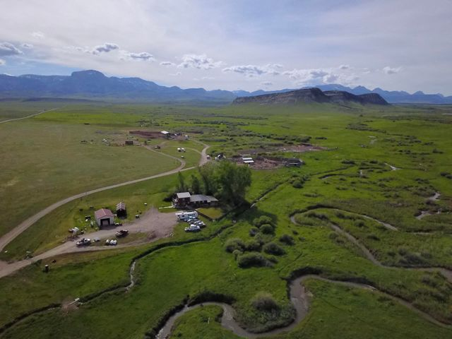 1761 Bellview Road, Choteau, MT 59422