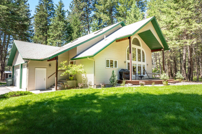 244 Lake Blaine Drive, Kalispell, MT 59901