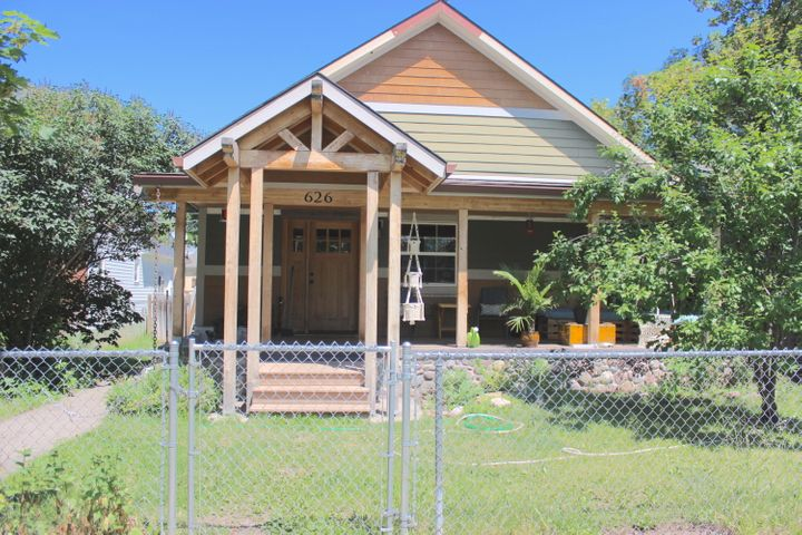 626 S 6th Street W, Missoula, MT 59801