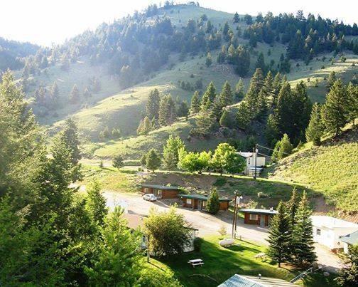 130 Galena Gulch Road, Boulder, MT 59632