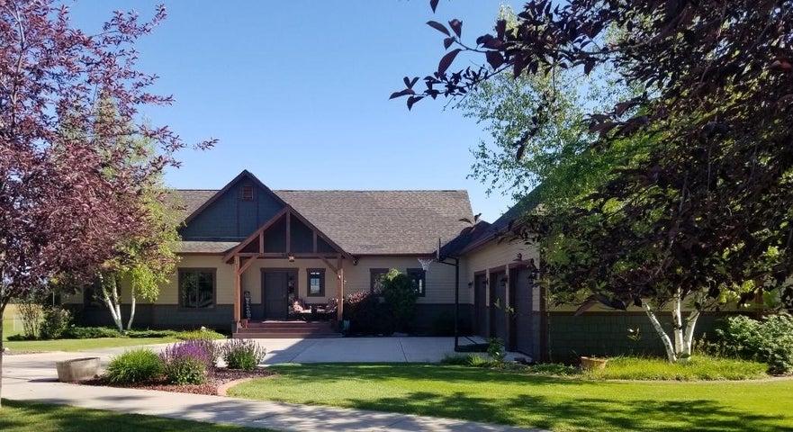 5106 Victor Place, Missoula, MT 59803