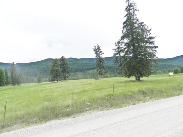 Nhn South Hill Road, Trout Creek, MT 59874