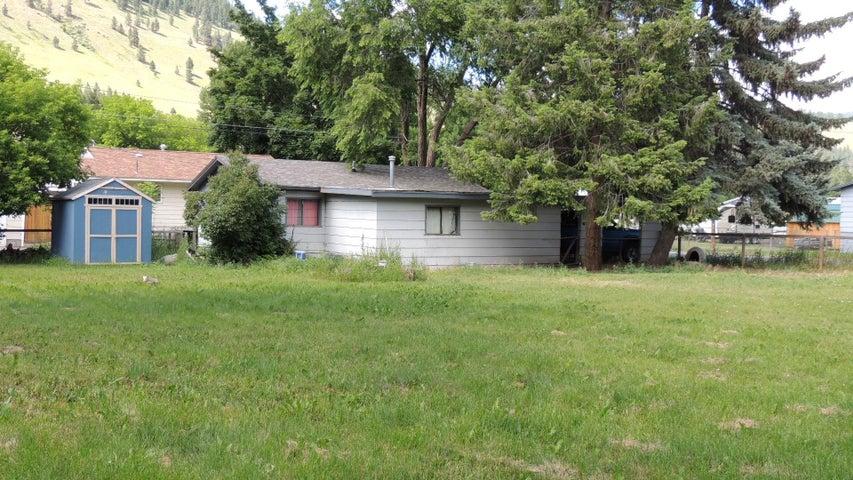 707 Staple Street, Missoula, MT 59802