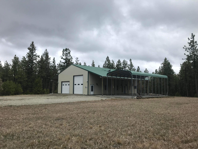 690 Ponderosa Pine Drive, Eureka, MT 59917