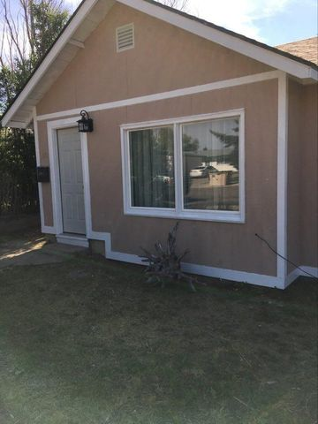 Cute little starter home ! Large back yard with detached garage and work shop. Main level laundry. Yard has beautiful mature trees for great shade. This 2 BR,1 BA home is move in ready....new windows, furnace, plumbing, & roof in 2018.  New garage door installed 2019 ..new paint inside and out as well as bath fixtures, tub, toilet,sink & cabinet in 2019 ..New siding 2020. ..all interior & exterior doors are new. Roto Rooter in 2020. New water heater & Radon Remediation System 2021.Contact Vicki Connelly Schott at 406-229-1485 or your real estate professional to view.