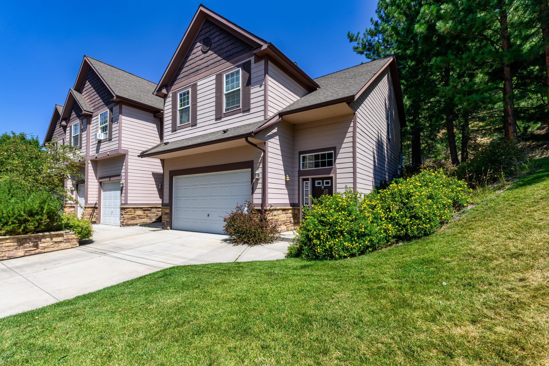 1604 Missoula Avenue Unit A, Missoula, MT 59802
