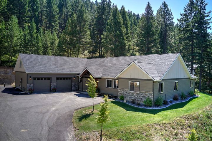 10100 Grant Creek Road, Missoula, MT 59808