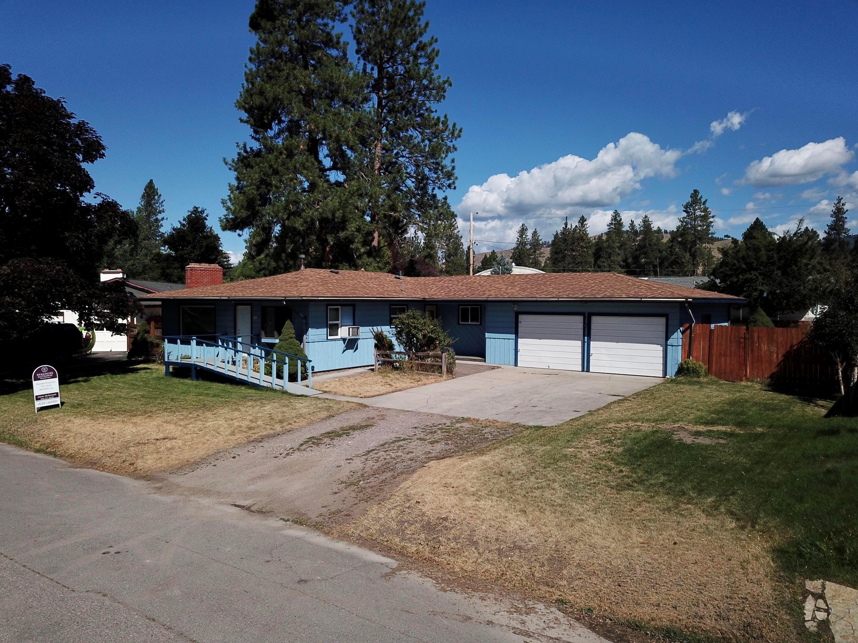 1208 Ponderosa Drive, Missoula, MT 59802