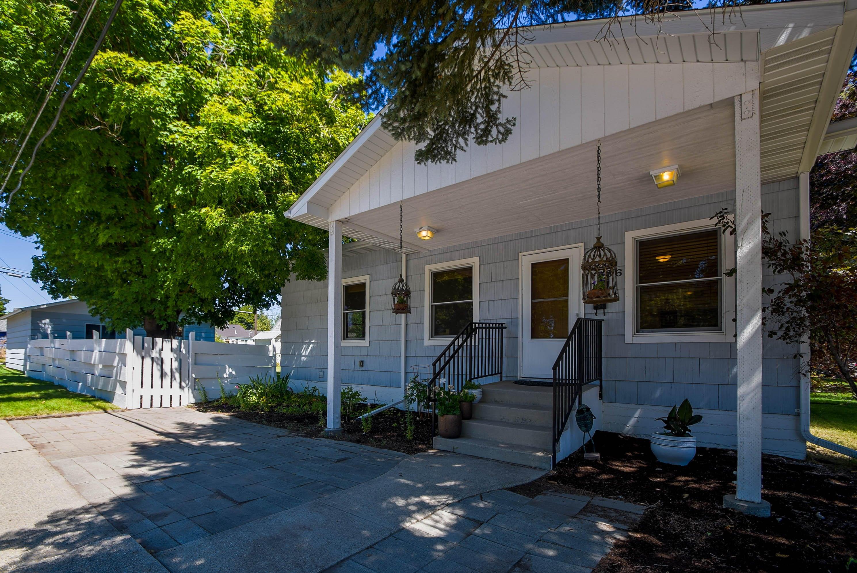 1736 Park Street, Missoula, MT 59801