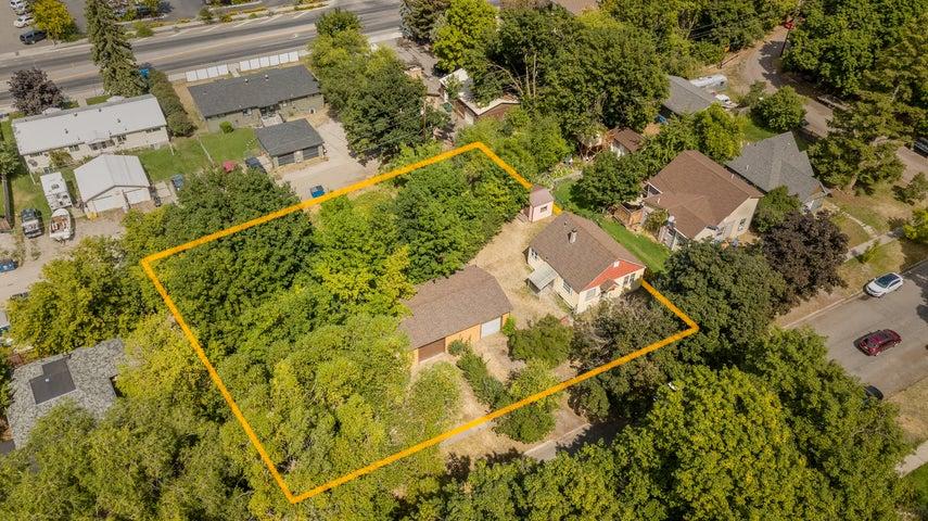 1624 S 4th Street W, Missoula, MT 59801