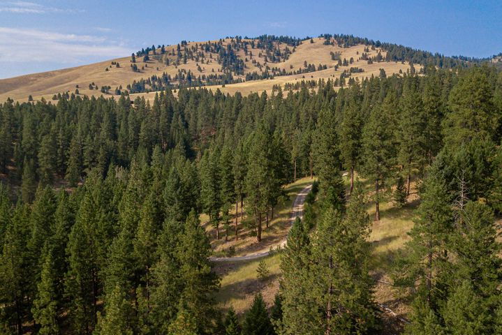 Tract 3b Snowshoe Lane, Missoula, MT 59803