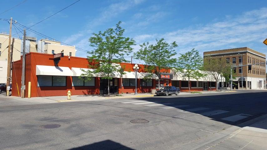 18-26 4th Street N 320-324 1st Ave N, Great Falls, MT 59401