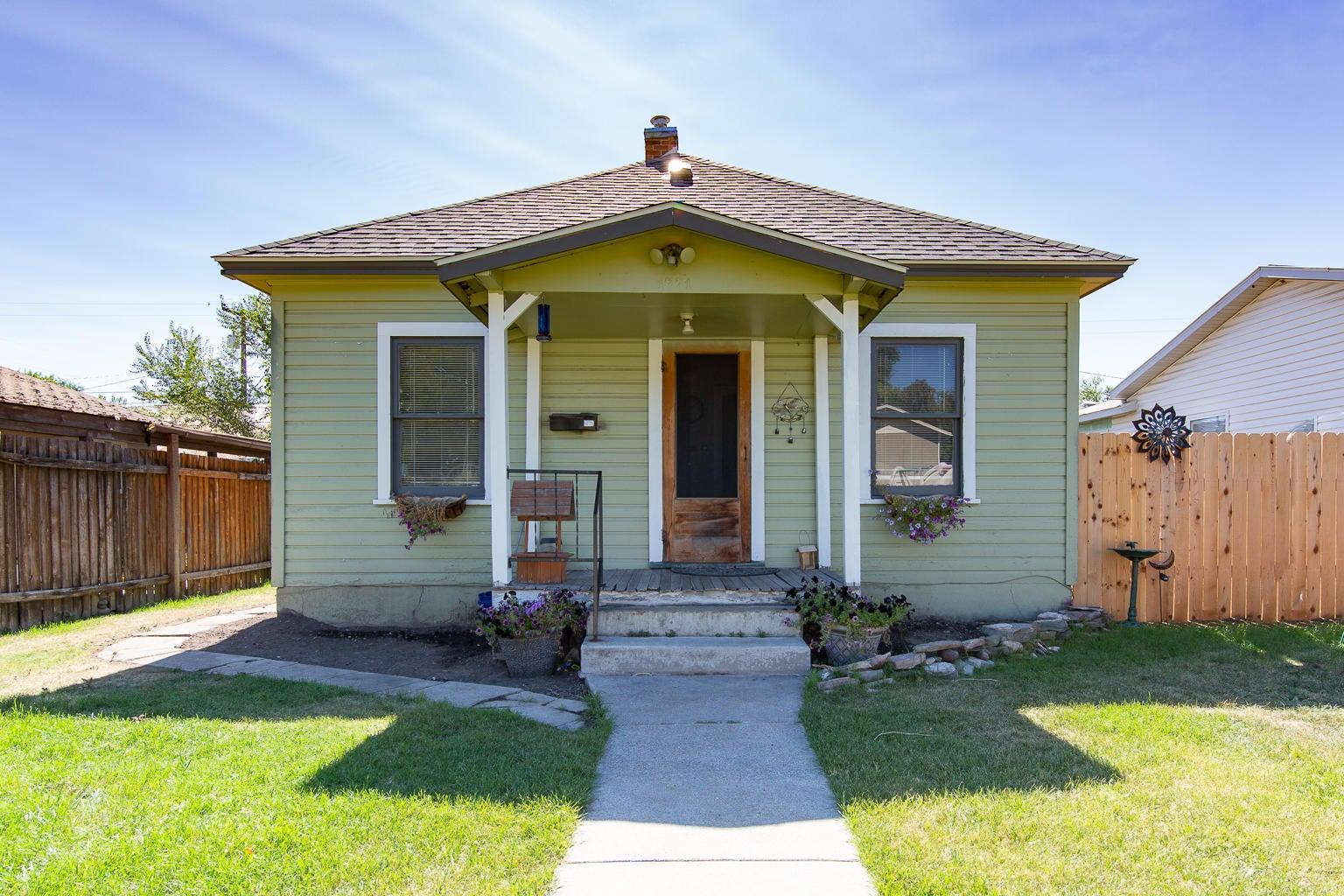1721 S 5th Street W, Missoula, MT 59801