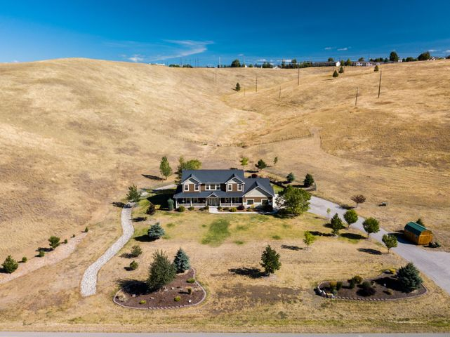 7564 Lower Miller Creek Road, Missoula, MT 59803