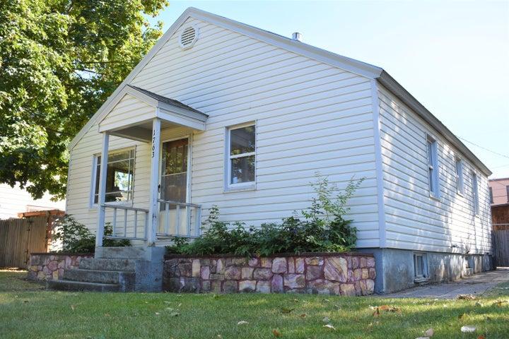 1763 S 9th Street W, Missoula, MT 59801