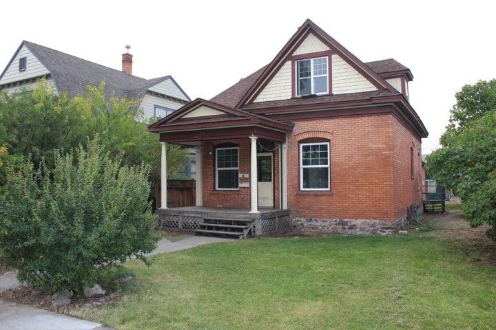 135 S 5th Street W, Missoula, MT 59801