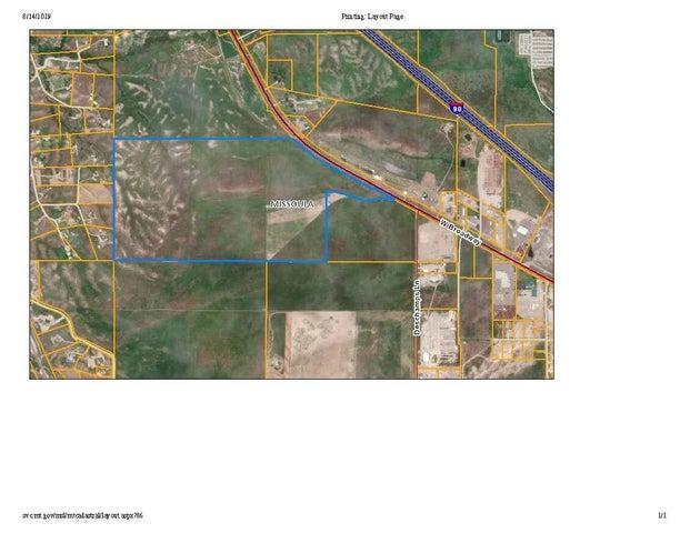 Nhn Us Highway 10 W, Missoula, MT 59808
