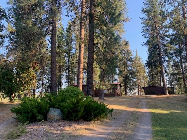 CSKT TRIBAL MEMBERS ONLY. DONT MISS YOUR OPPORTUNITY TO LIVE NEAR SKC CAMPUS IN PABLO JUST A FEW MINUTES FROM RONAN AND POLSON  AND VERY SHORT COMMUTE TO FLATHEAD LAKE & MISSION MOUNTAINS! 35819 MICHAEL PABLO LOOP OFFERS BREATHTAKING VIEWS OF THE BEAUTIFUL MATURE TREES ON THIS 1.05 ACRE LOT. THE HOME IS 2 BEDROOMS 2 BATHS 1 CAR GARAGE AND PARTIAL BASEMENT FINISH PLUS TWO STORAGE BUILDINGS.