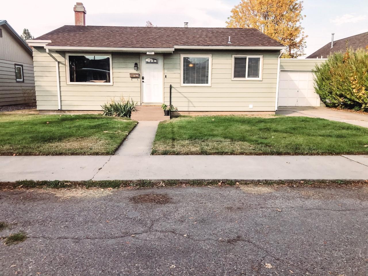 1516 W Kent Avenue, Missoula, MT 59801