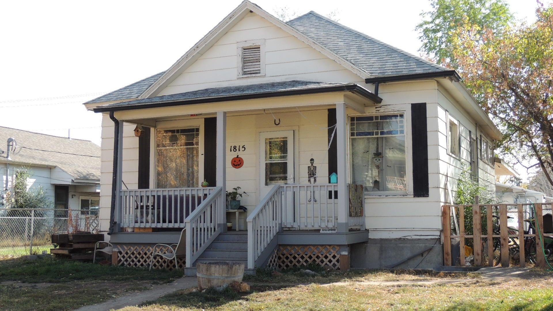 1815 Stoddard Street, Missoula, MT 59802