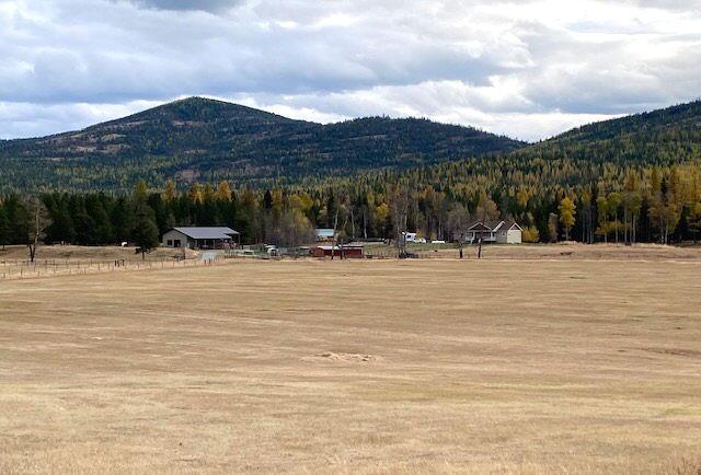 2865  Lower Lost Prairie Road