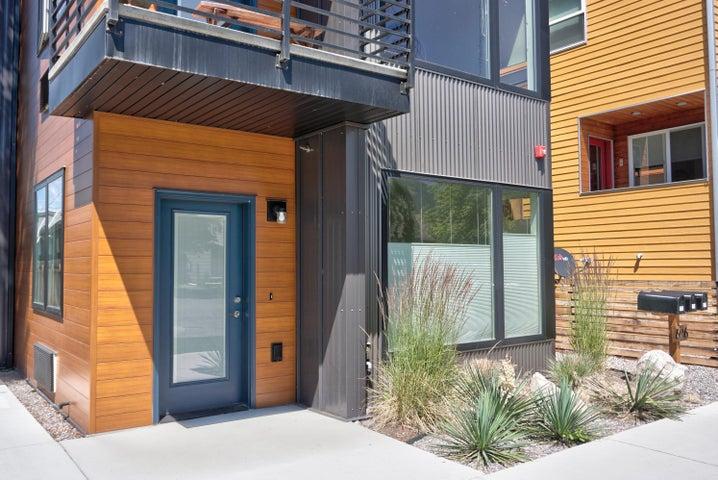626 Toole Avenue Unit #100, Missoula, MT 59802