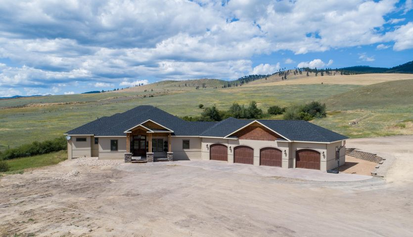 12082 Fred Lane, Missoula, MT 59808