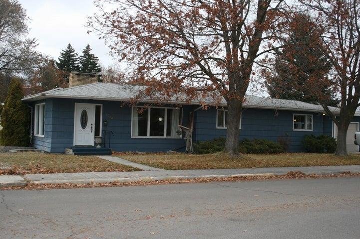 1704 W Central Avenue, Missoula, MT 59801