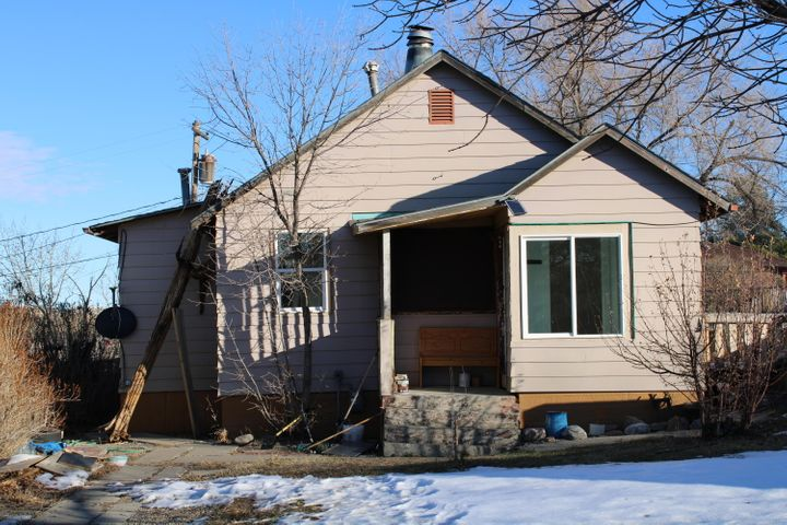 This home is currently being remodeled and ready for you to move into your new home.    Great family room with fire place and open space.    Please call Burke Tyree at 406-453-2000 or your real estate professional for more information.