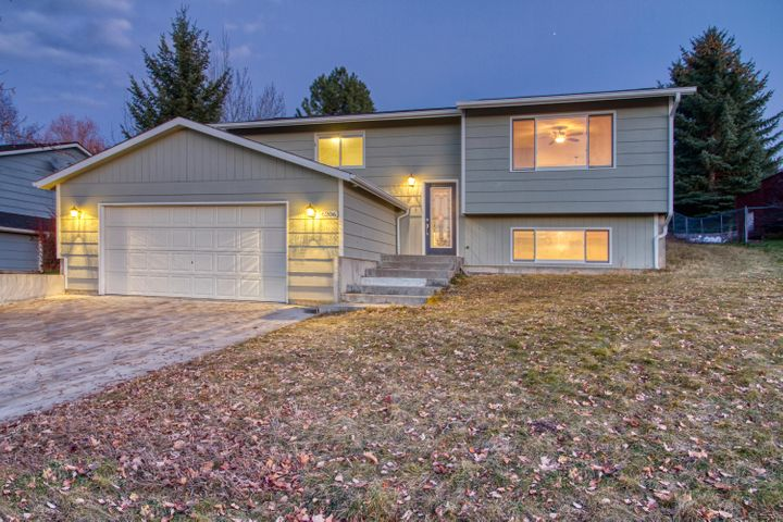 6206 Longview Drive, Missoula, MT 59803