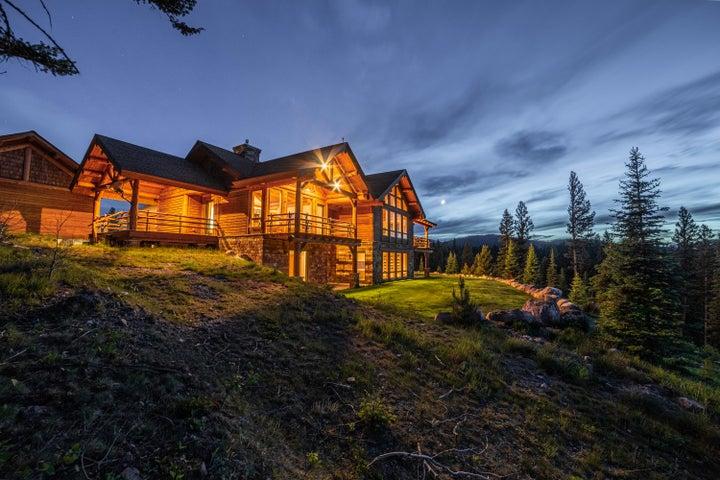 Krohn Lake  Ranch