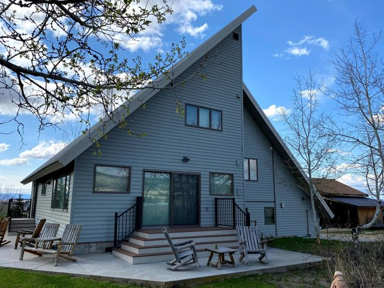 5864 Spokane Ranch Road, East Helena, MT 59635