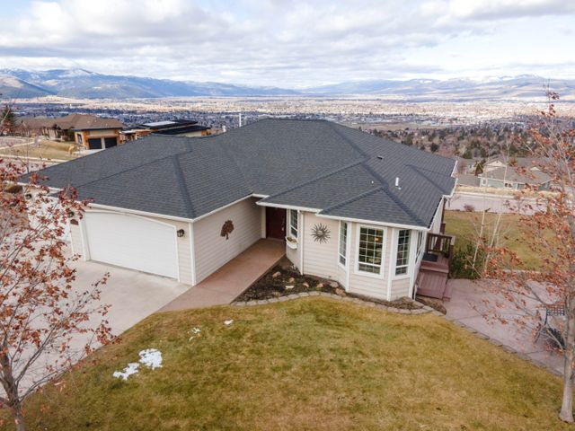 631 Spanish Peak Drive, Missoula, MT 59803