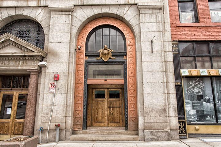 Historic Metals Bank Building corner of Park & Main, 6th floor condo with wonderful views, one bedroom, one bath, stainless appliances, granite counters, original woodwork, laundry area and large bathroom, many amenities within the building include indoor parking garage (at additional monthly charge), coffee shop, restaurant, second floor conference room available for your gatherings. Experience all that Uptown Butte has to offer, restaurants, theater, art walks, festivals & Christmas Stroll. More...