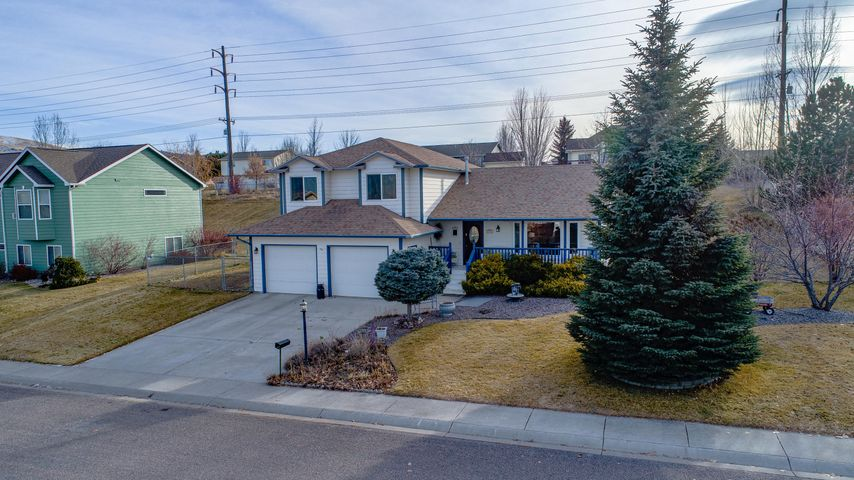4850 Scott Allen Drive, Missoula, MT 59803