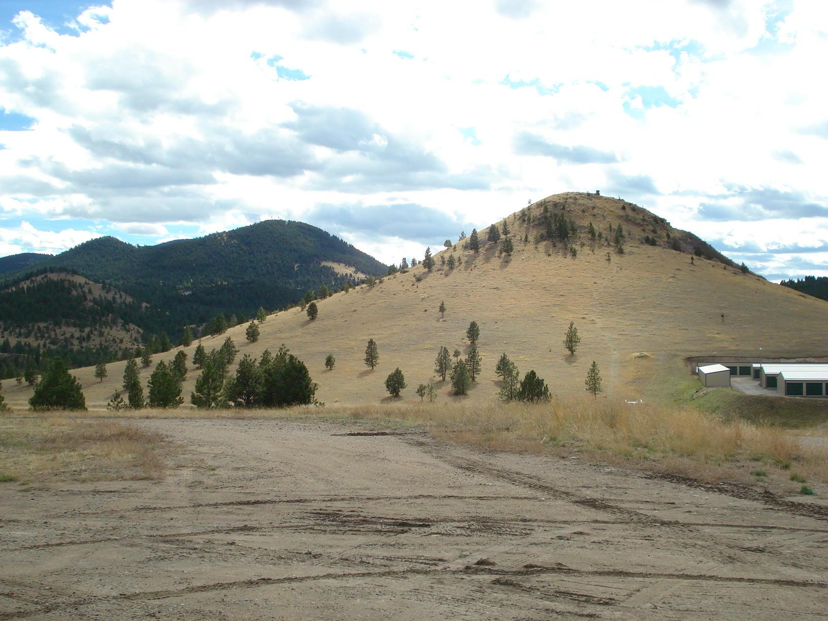 Tbd Virginia Road Rattle Snake Mtn., Montana City, MT 59634