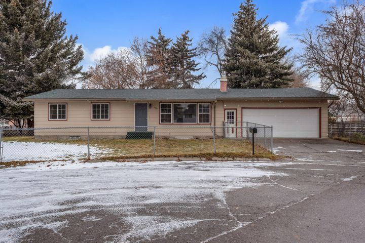 303 Harriet Street, Missoula, MT 59801
